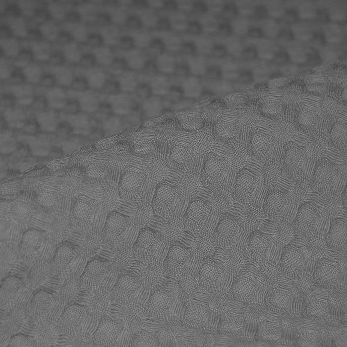 Vafel, 20725-16, temno siva