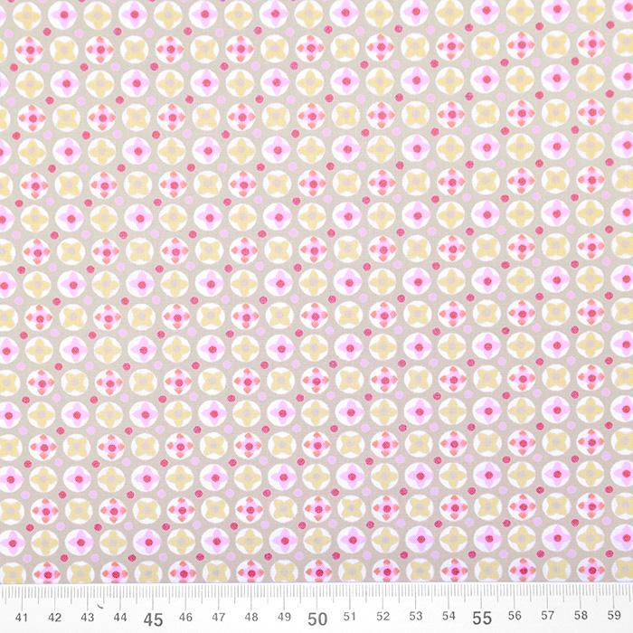 Pamuk, popelin, geometrijski, 20790-6