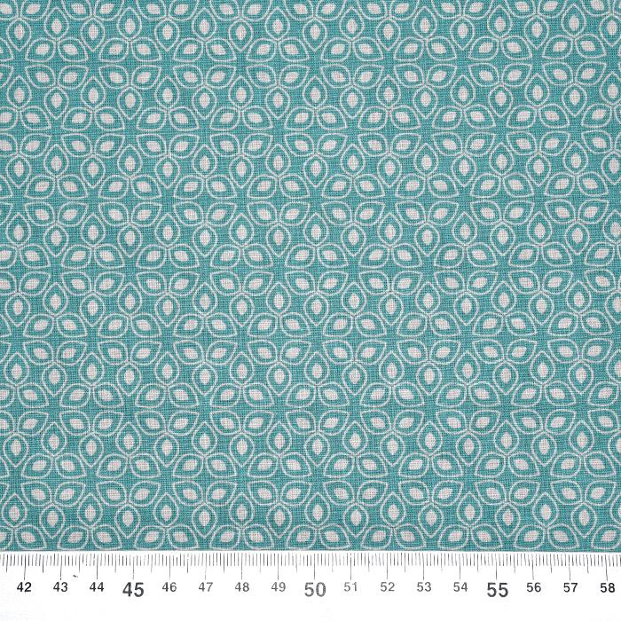 Pamuk, popelin, geometrijski, 20816-1
