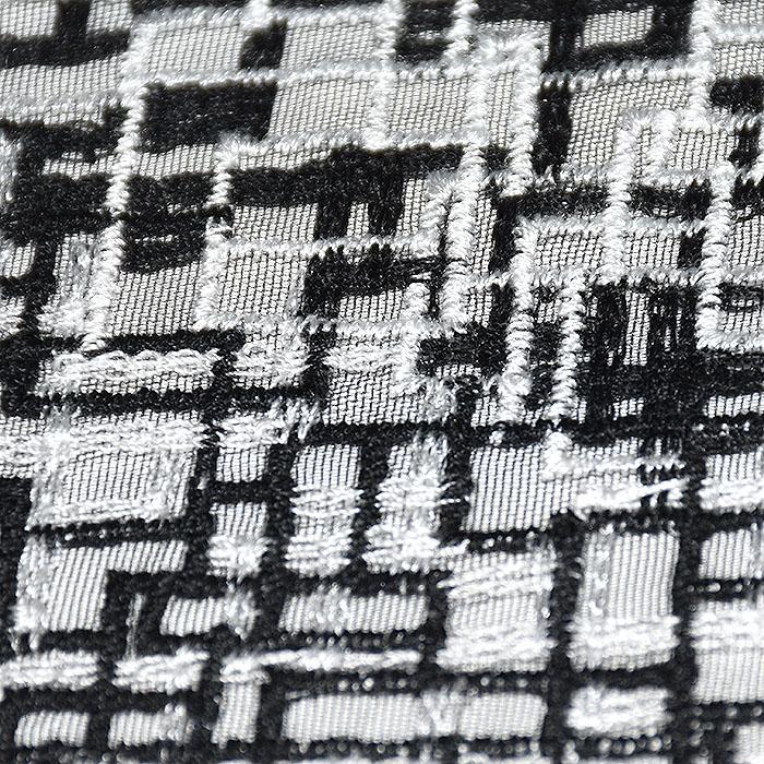 Čipka na mrežici, geometrijski, 20940-0801