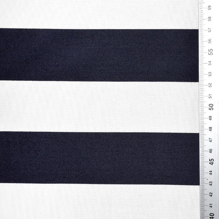 Tkanina, viskoza, črte, 20885-5026
