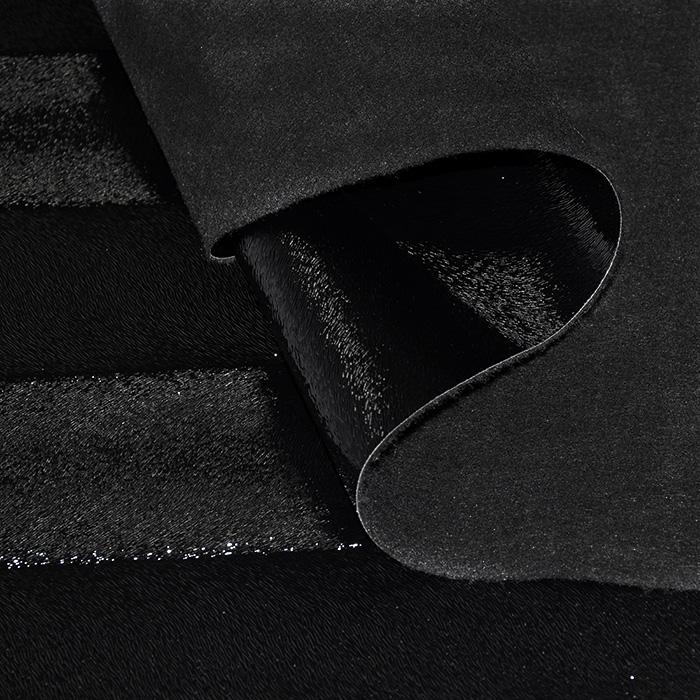 Umetno usnje Tay, 20990-2444, črna