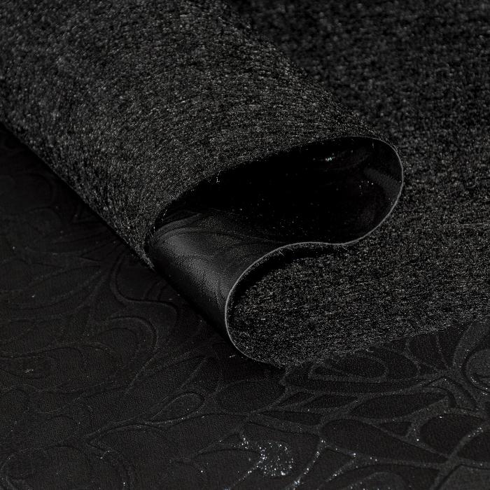 Umetno usnje Viola, 20994-1175, črna