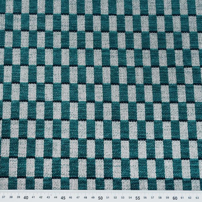 Deko žamet, Stainstop, geometrijski, 21058-27