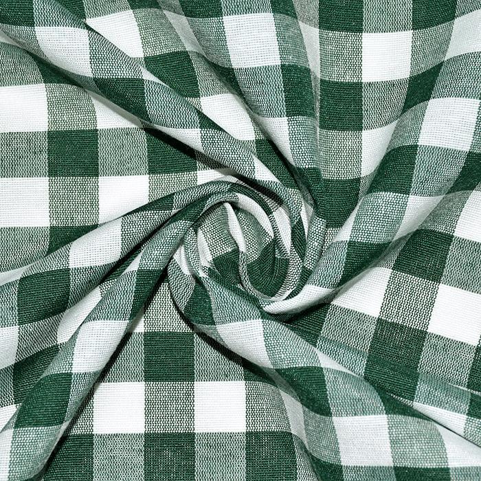 Dekor tkanina, karo, 21032-2, zelena