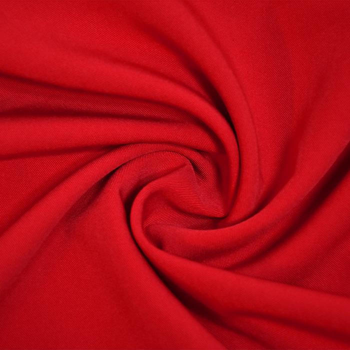 Kostimski, letni, 21091-440, rdeča