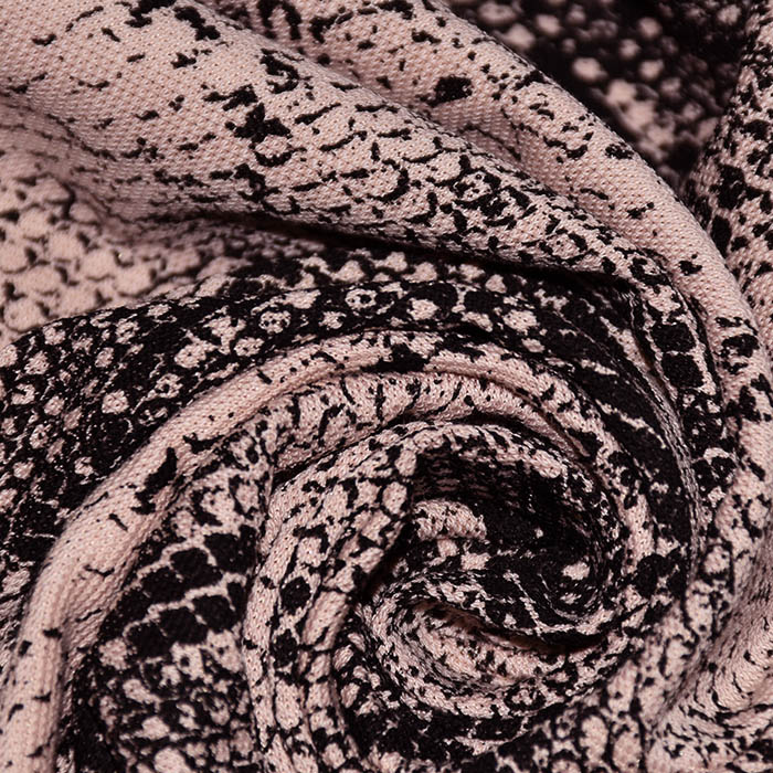 Pletivo, piké, kača, 21107-091, roza