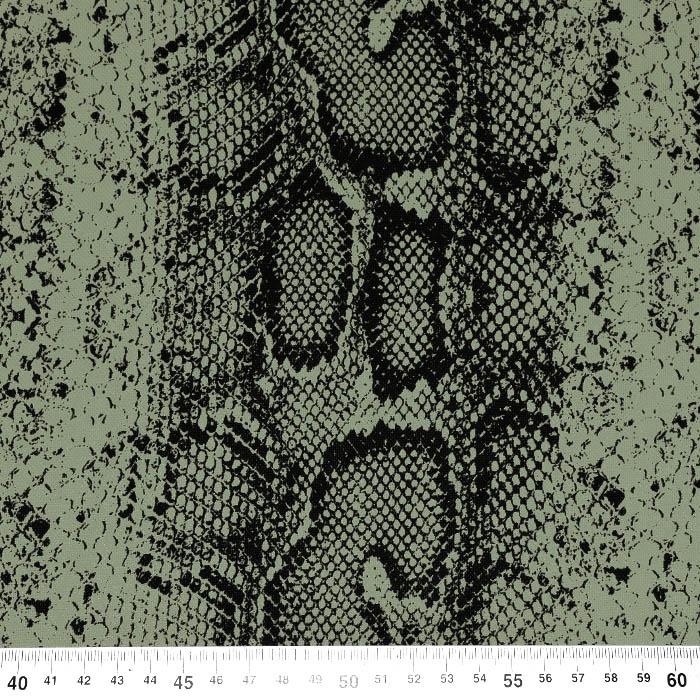 Pletivo, piké, kača, 21107-321, zelena