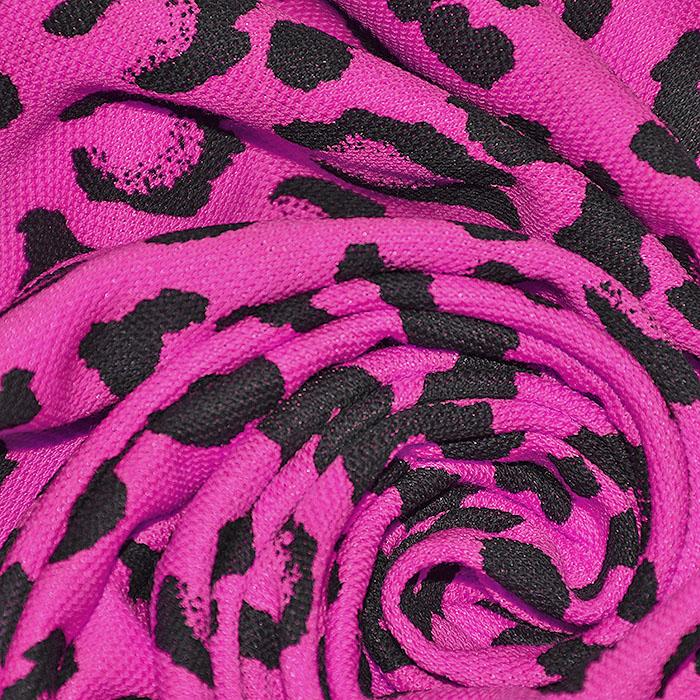 Pletivo, piké, živalski, 21108-875, roza