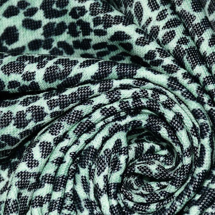 Pletivo, piké, živalski, 21107-320, zelena