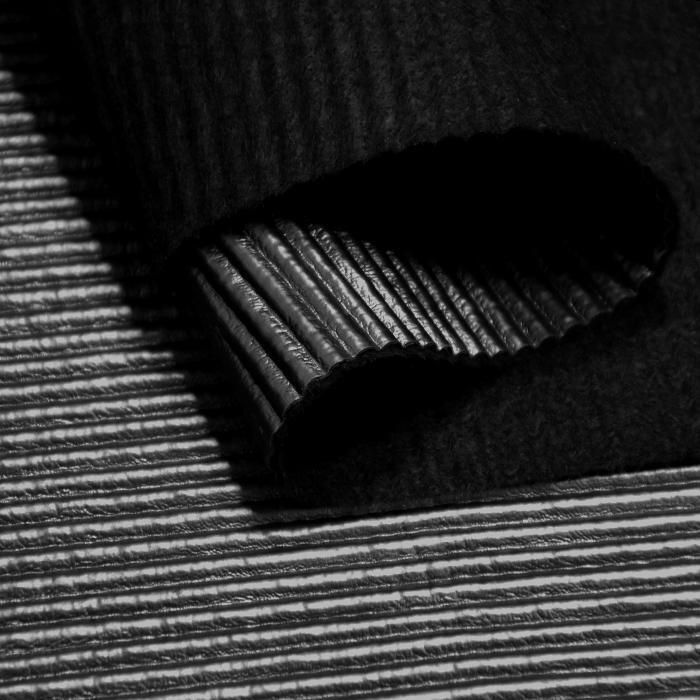 Umetno usnje Lito, 21170-07, črna