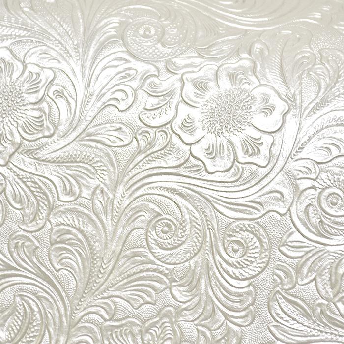 Umetno usnje Marghertita, 21182-12, biserna