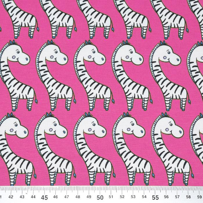 Jersey, bombaž, otroški, 21204-62724, roza