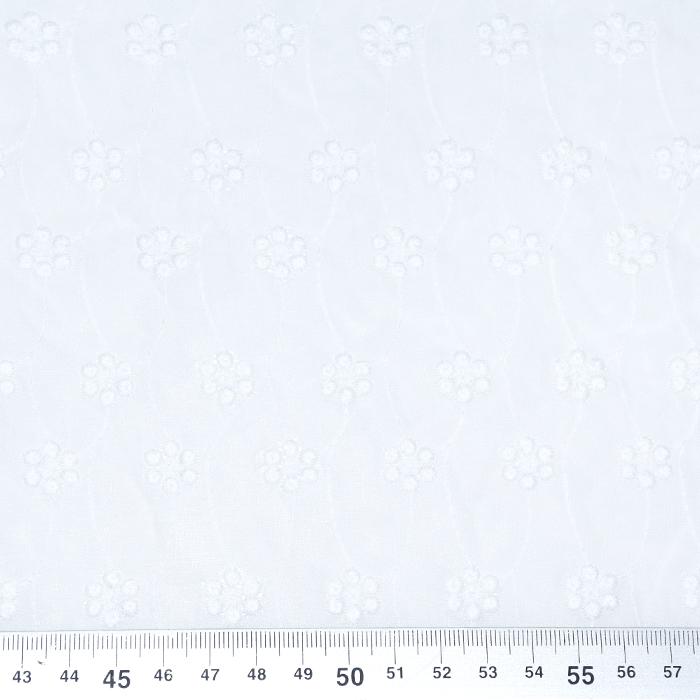 Pamuk, rišelje, cvjetni, 21171
