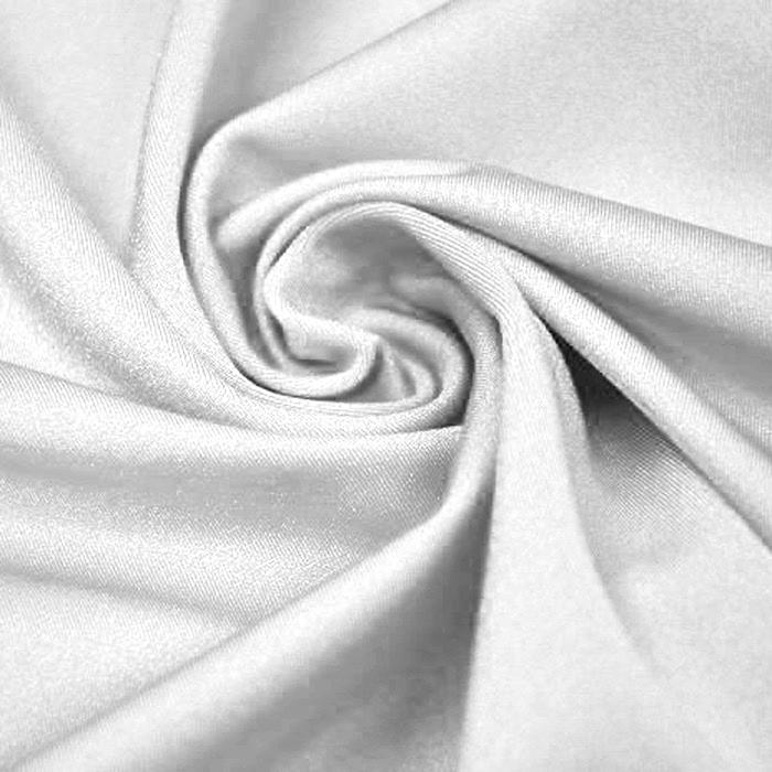Poliamid, elastan, svetleča, 13513-5, svetlo siva
