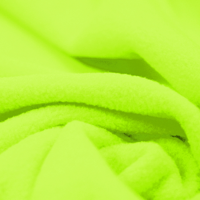 Velur, 21266-01, neon žuta