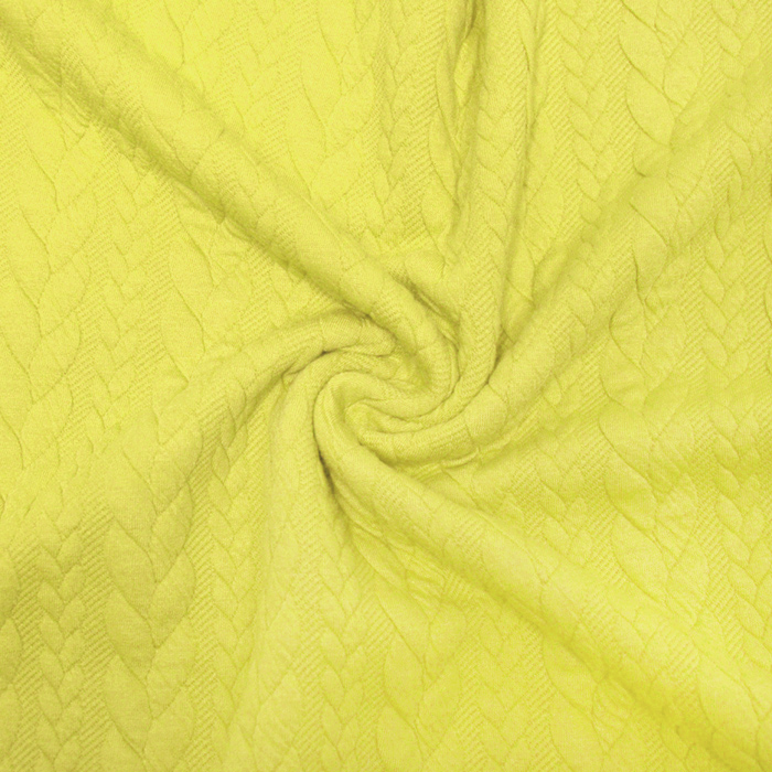Pletivo, kitke, 17331-584, rumena