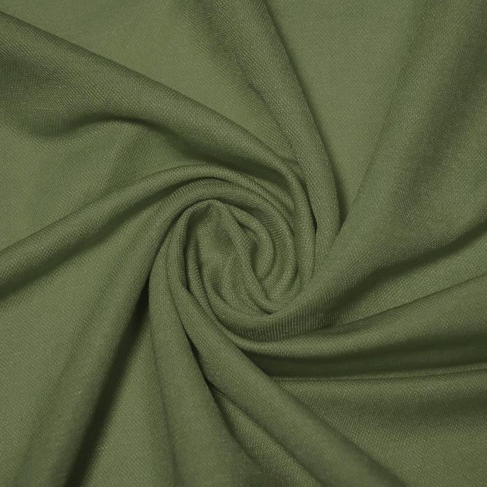 Pletivo tanjše, viskoza, 20226-027, zelena