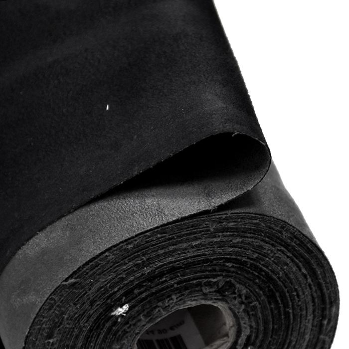 Mikrotkanina, obojestranska, Alaska, 20582-16, črno siva