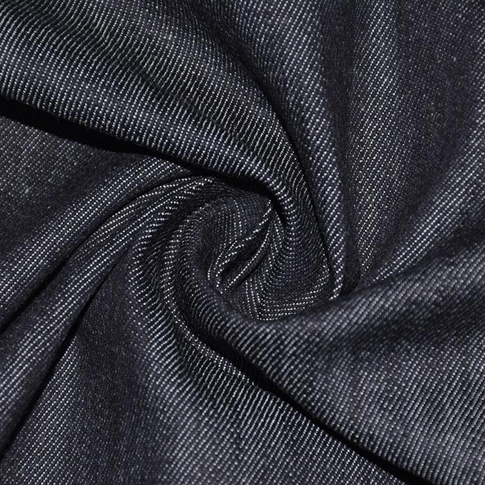 Jeans, prožen, 21354-1, temno modra