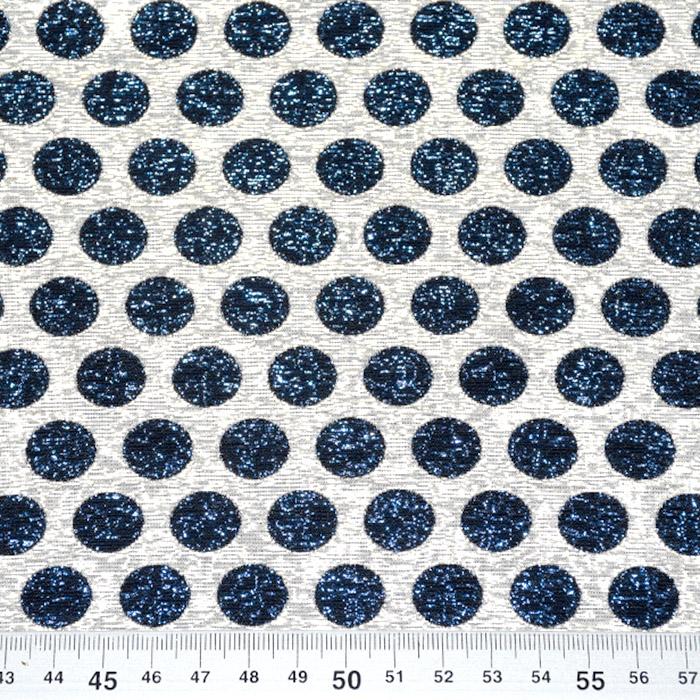 Žakard, obojestranski, pike, 21359