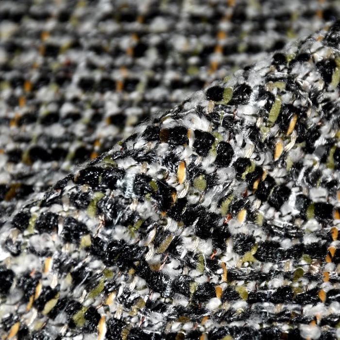 Kostimski, Chanel, 21369-02, črno zelena