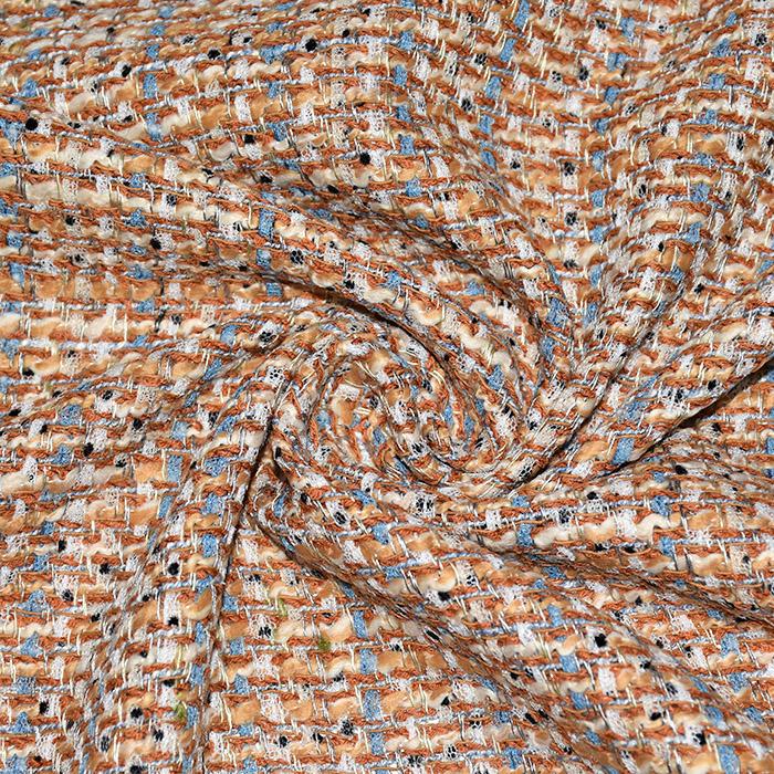 Kostimski, Chanel, 21369-03, rjavo modra