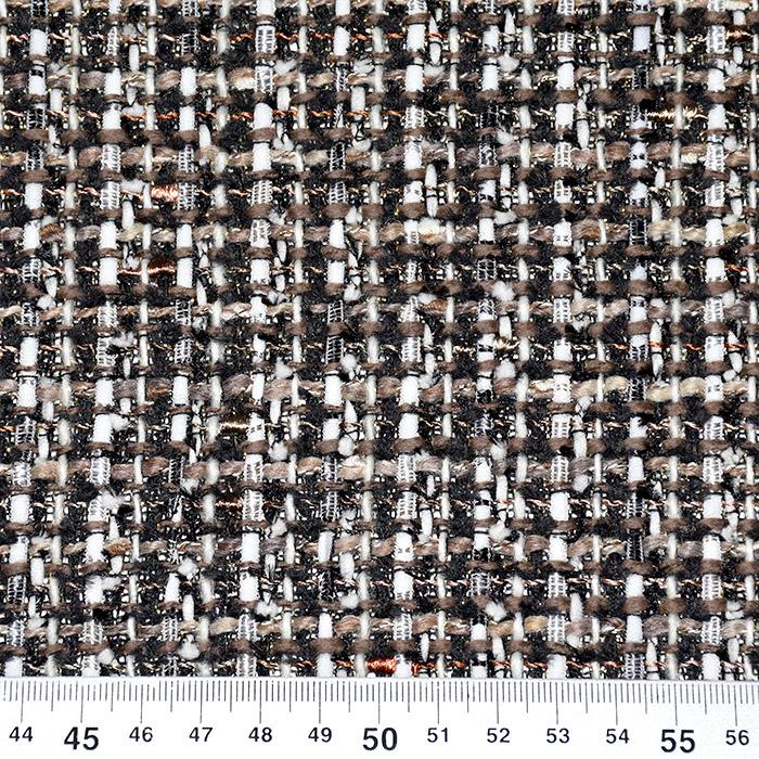 Kostimski, Chanel, 21369-23, črno rjava