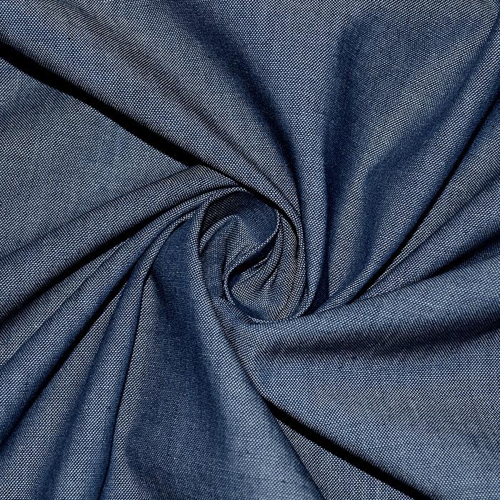 Jeans, srajčni, 21417-012, modra