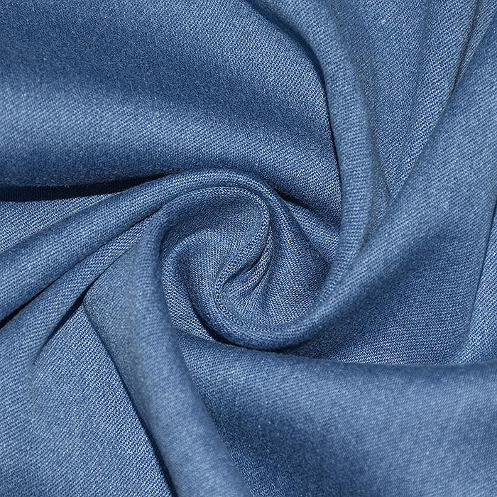 Jeans, prožen, 21376-2, modra