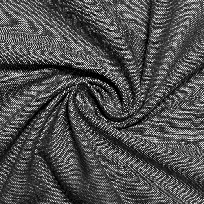 Lan, viskoza, 20554-069, črna