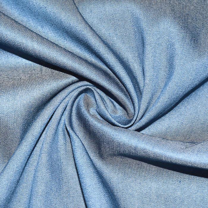 Jeans, srajčni, 20560-002, svetlo modra