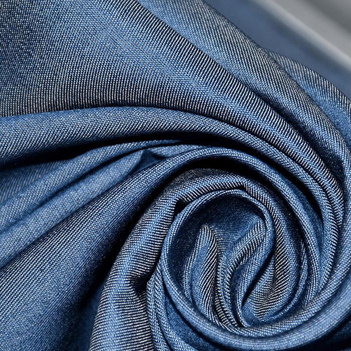 Jeans, srajčni, 20560-008, modra