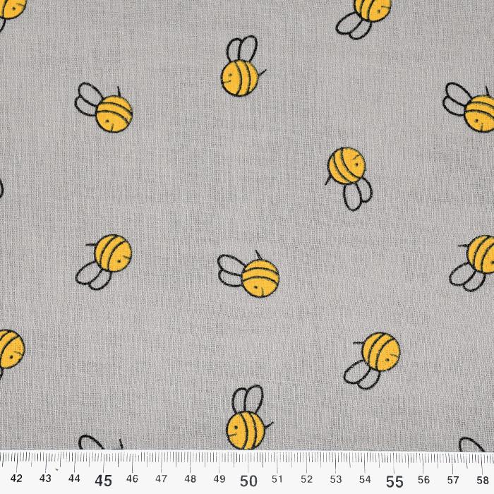 Tetra tkanina, dvojna, otroški, 21455-052, rjava