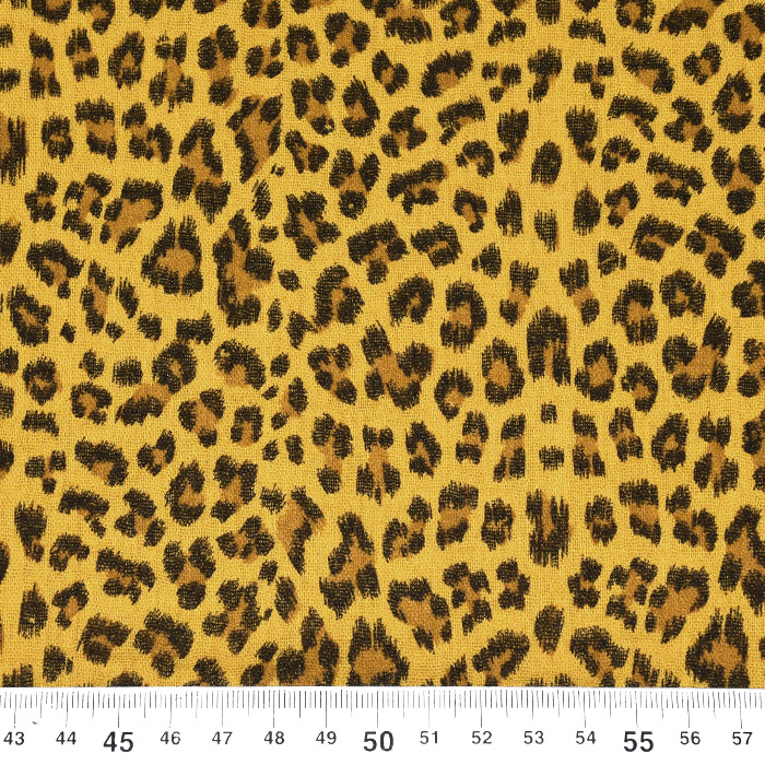 Tetra tkanina, dvojna, živalski, 21480-034