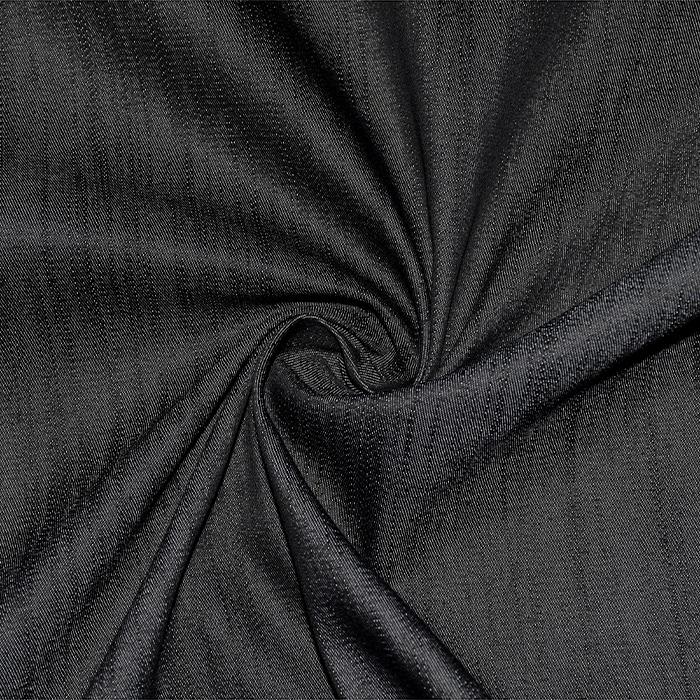 Jeans, prožen, 21485-1, črna