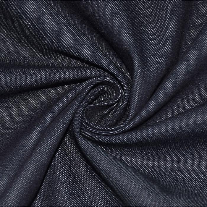 Jeans, prožen, 21485-2, temno modra