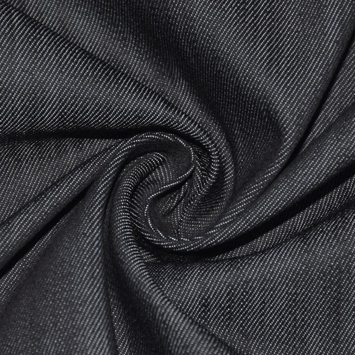Jeans, prožen, 21485-3, temno modra