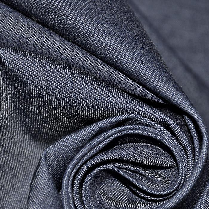 Jeans, srajčni, 21488-7, temno modra