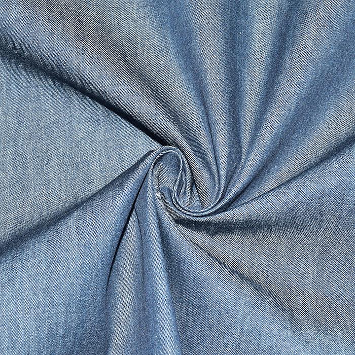 Jeans, srajčni, 21488-6, svetlo modra