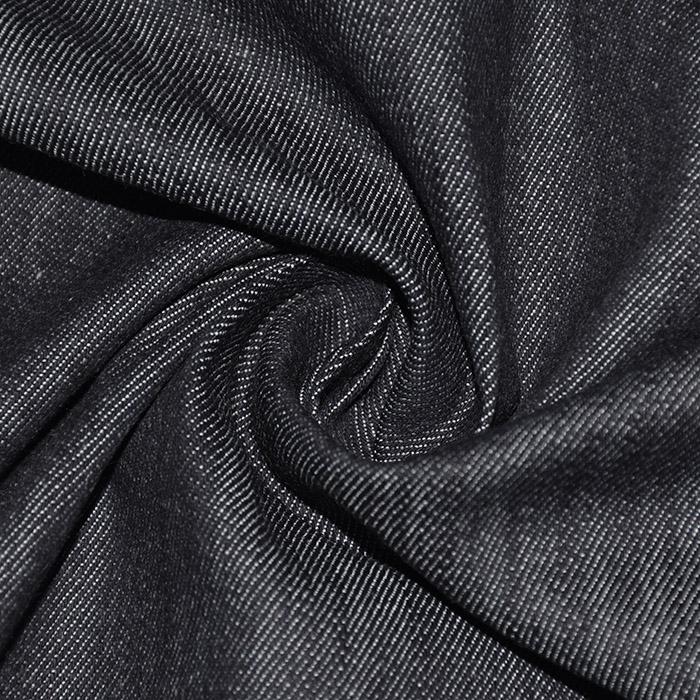 Jeans, elastičan, 21488-4, crna