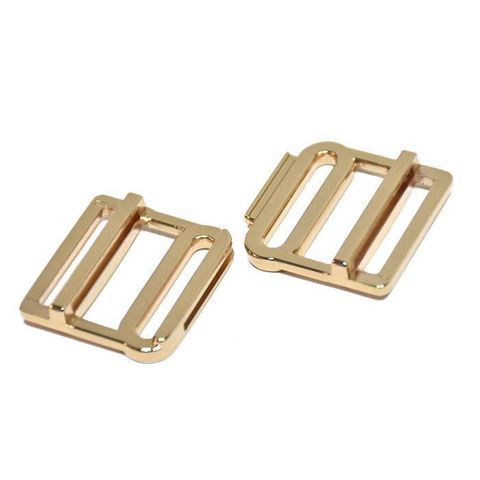 Kopča, 21529-100, zlato