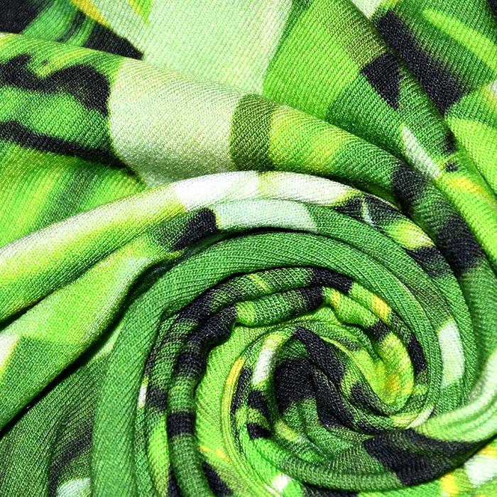 Jersey, viskoza, digital, narava, 21375-21