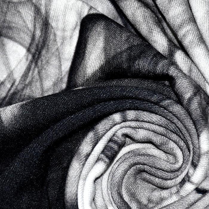 Jersey, viskoza, digital, abstraktni, 21375-58