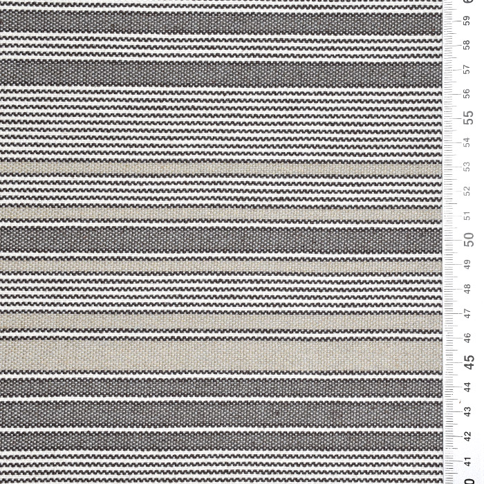 Dekorativa, Marsala, črte, 21565-405, rjava