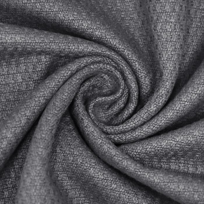 Deko žakard, Naxos, 21566-601, temno siva