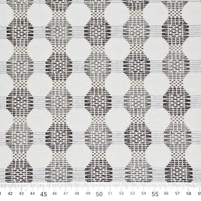 Deko žakard, obojestranski, 21571-405, rjava