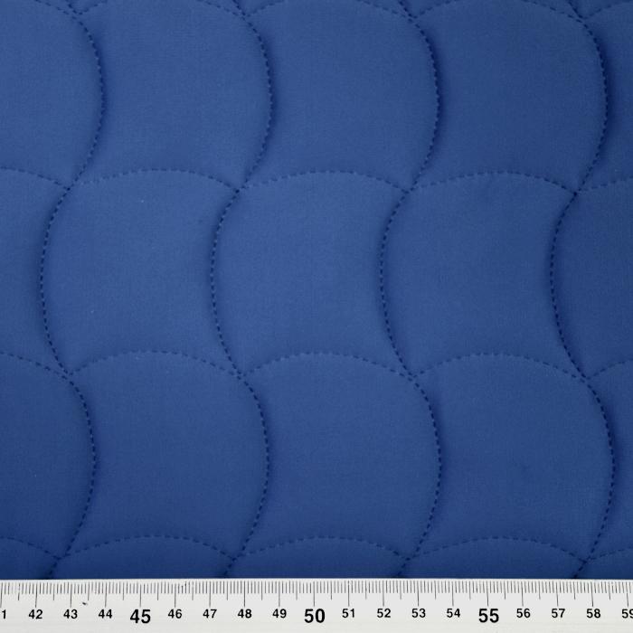 Preštepanka, geometrijski, 21578-701, modra