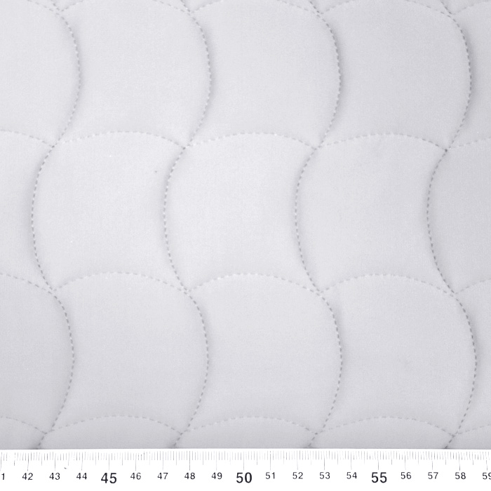 Preštepanka, geometrijski, 21578-600, siva