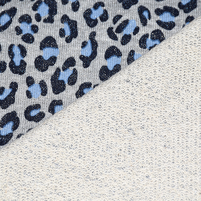 Prevešanka, živalski, 21595-006, modra
